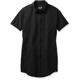 Smartwool Merino Sport Kort kjole Damer, sort